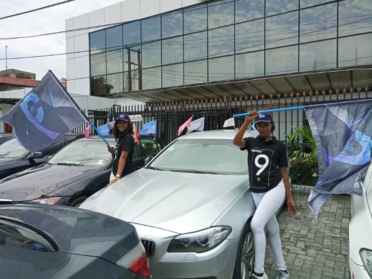 {filename}-Highlights Of Tecno Sponsored Autofest 2019 Held In Lagos, Nigeria