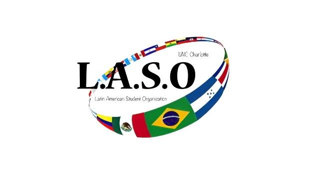 L.A.S.O. Logo