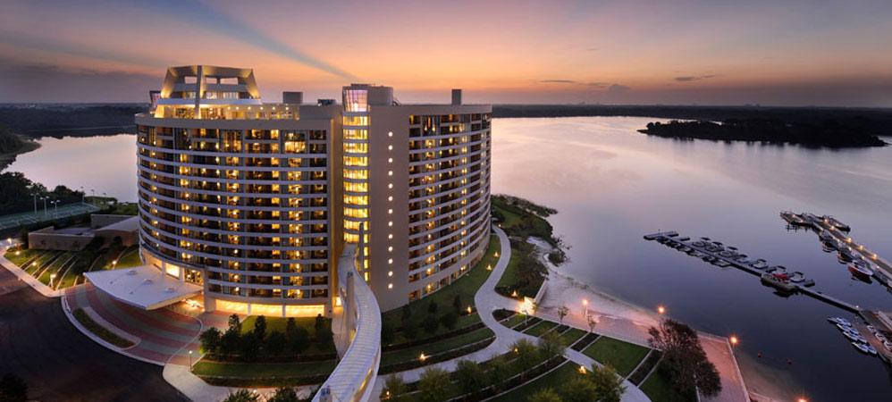 DVC Resorts