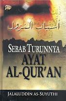 Asbabun Nuzul, Sebab Turunnya Ayat Al-Qur'an | RBI