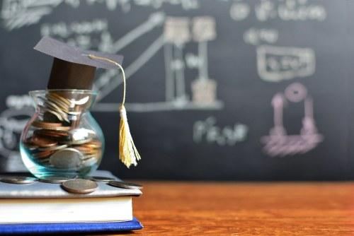 aizdevums izglītībai