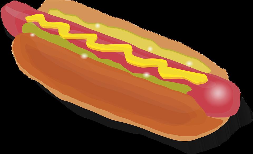 Smörgås, Varma, Hund, Mat, ...