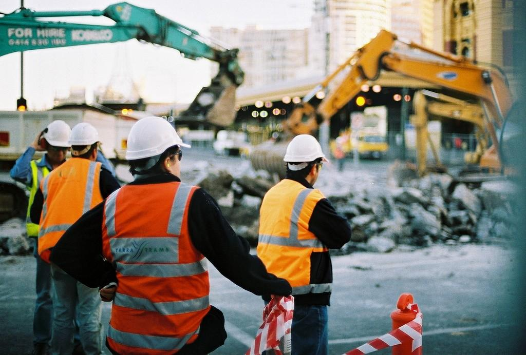 17 Best Construction Jobs - Localwise