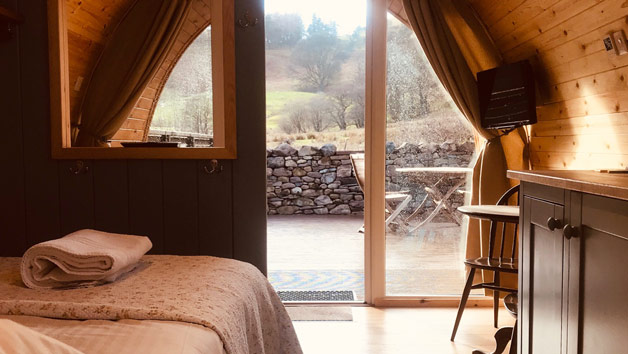 glamping stays