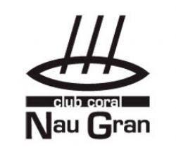 Resultado de imagen de club coral la nau gran