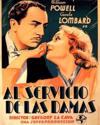 Al servicio de las damas (1936, Gregory La Cava)