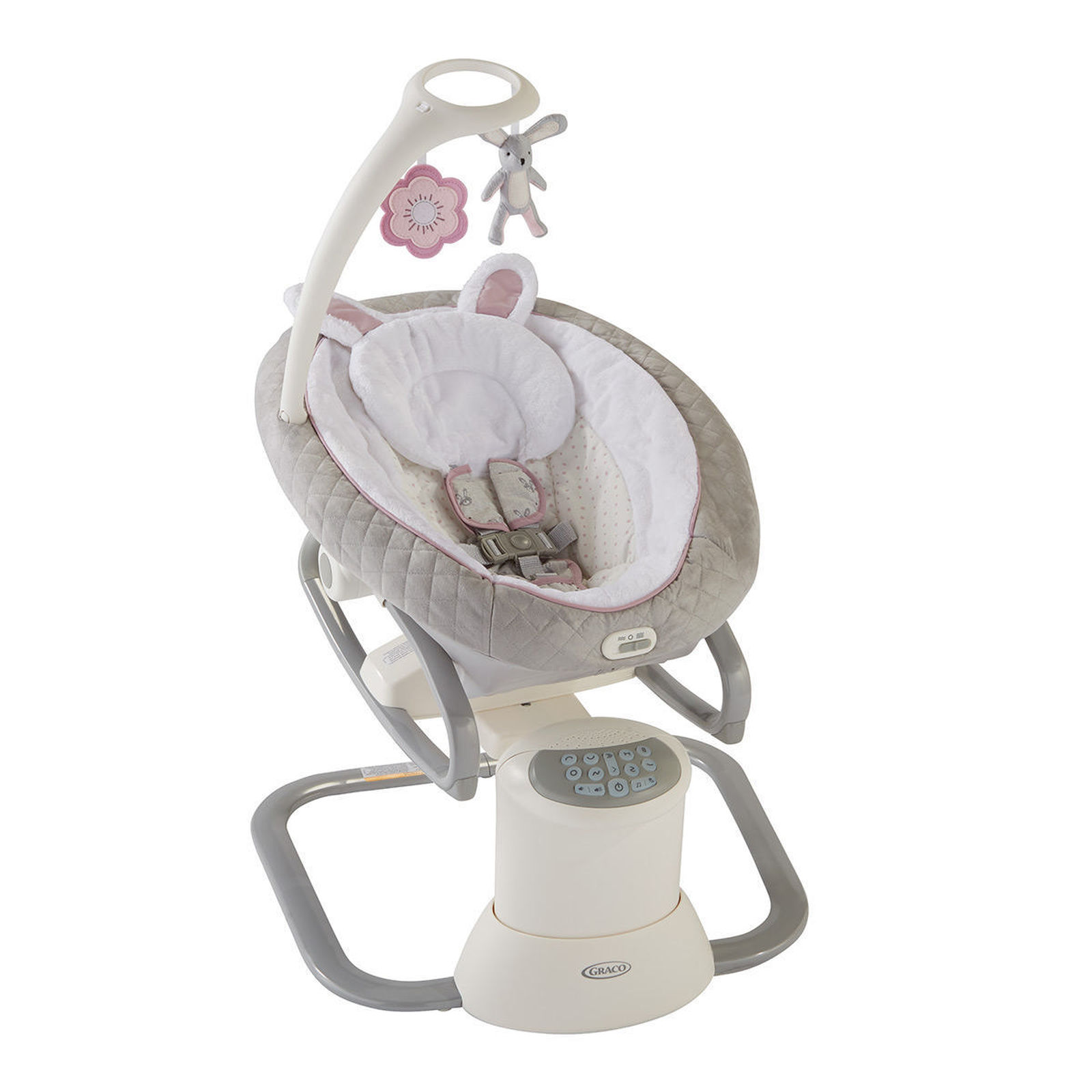 Graco Every Way Soother