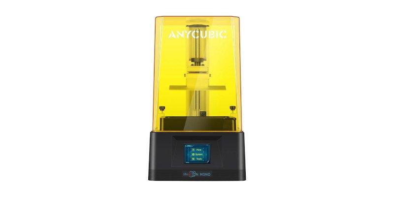 anycubic mono x