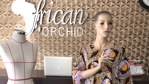 African Orchid Fashion School Tailoring Fashion Design School In Lagos
