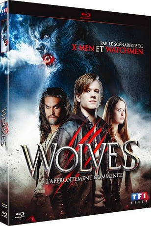 Filme Poster Wolves BRRip XviD & RMVB Legendado