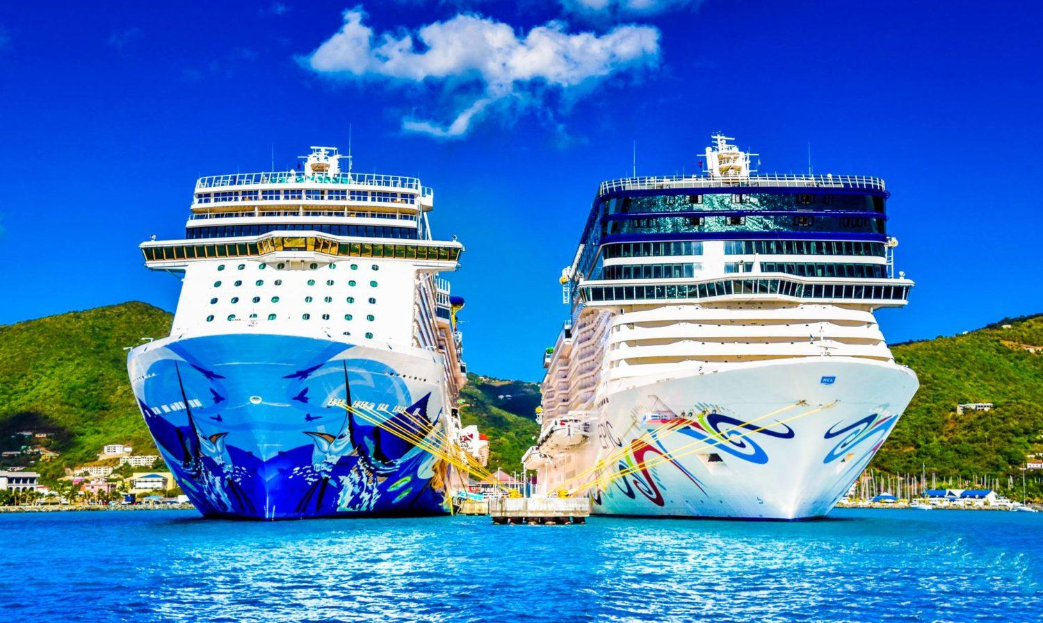 Norwegian Cruise Line Adds in Free Prepaid Gratuities in Addition ...