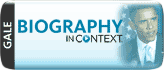 biography in context icon