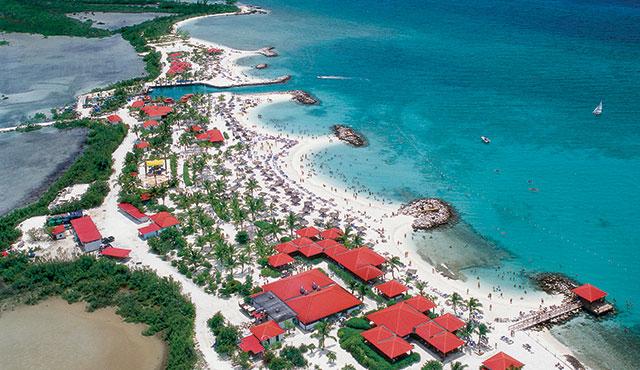 Private Island – Princess Cay Bahamas | Princess Cruises