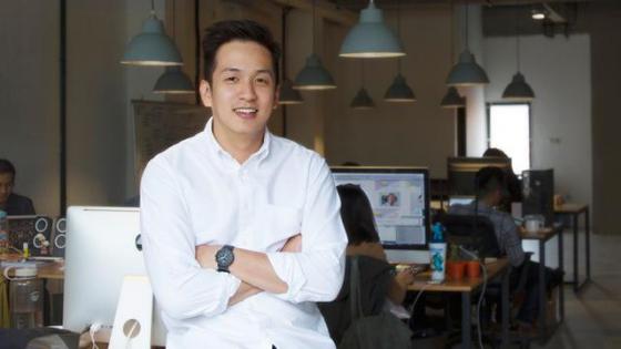 CEO printerous indonesia