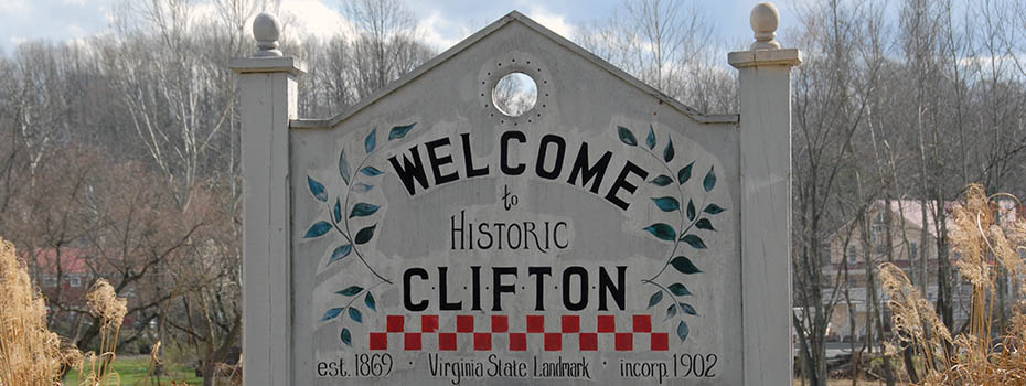 Oakton VA Homes and Clifton VA Homes