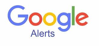 Outils Google pour entreprises google alerts image