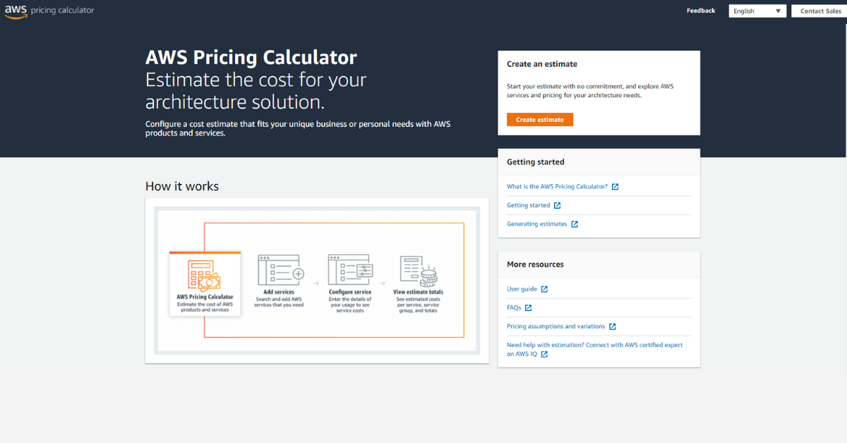 Saas product: usage-based pricing