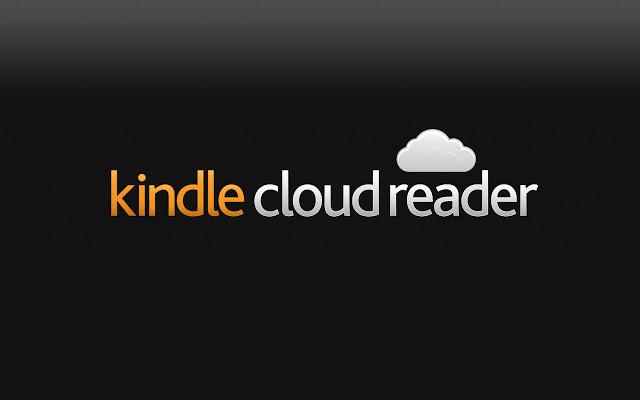 kindle cloud reader   chrome web store
