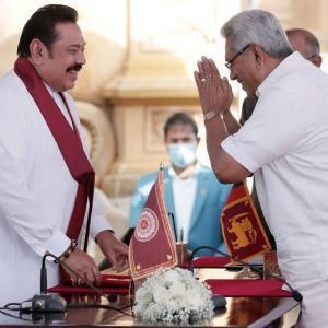 Vote on resolution against Lanka at UNHRC today - Rediff.com India News