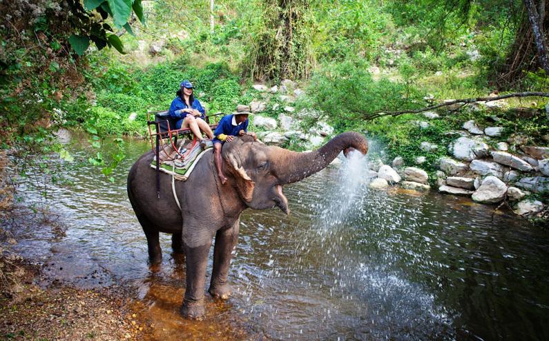 TOP 10 endroits à visiter en Thaïlande 4