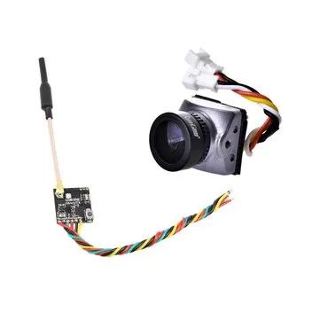 FPV Antenna, VTX, and FPV Camera