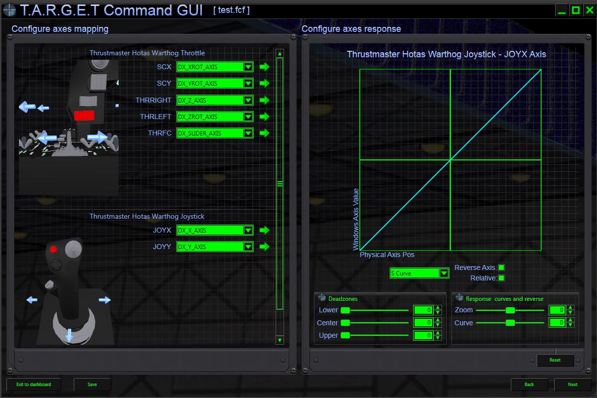 Thrustmaster Warthog HOTAS – Overview & Impressions | Mudspike