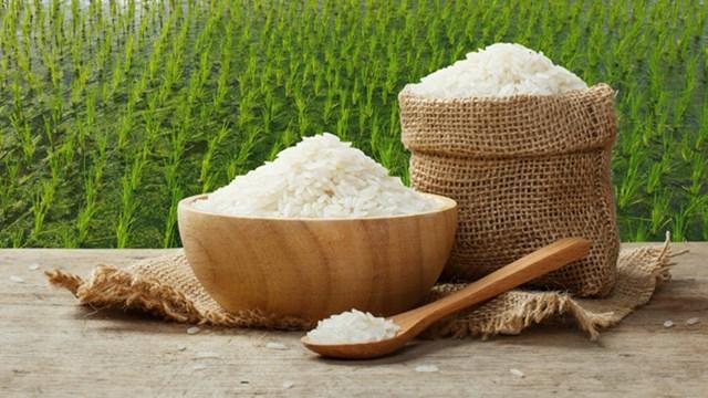 gạo việt nam