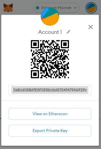 direct btc deposit
