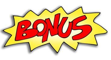 Resultado de imagen de bonus