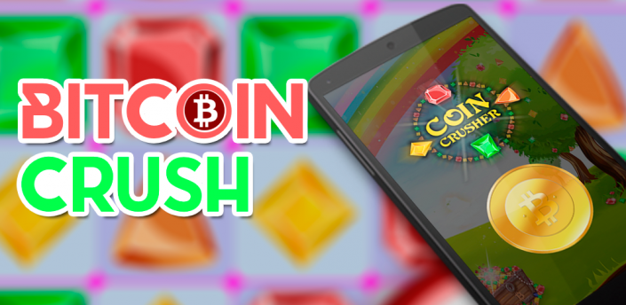 Bitcoin Crush Android game