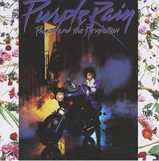 Prince - 'Purple Rain' cover art
