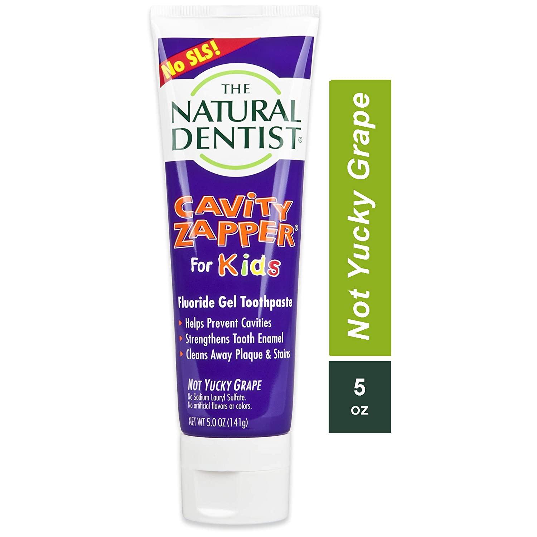 Natural Dentist Cavity Zapper for Kids