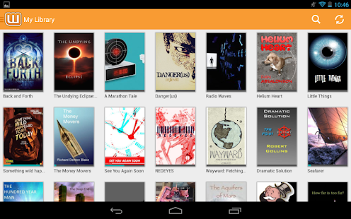 how to download wattpad stories pdf