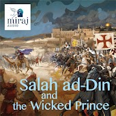 Salah Ad-Din and the Wicked Prince