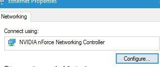 default-gateway-not-available-configure