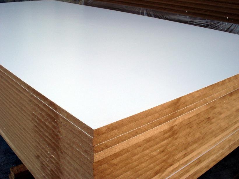 Ván gỗ MDF chống ẩm