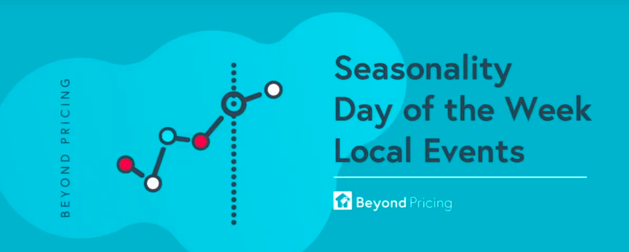 Airbnb pricing tools, Beyond Pricing vs Pricelabs- Beyond Pricing's date override features- Zeevou