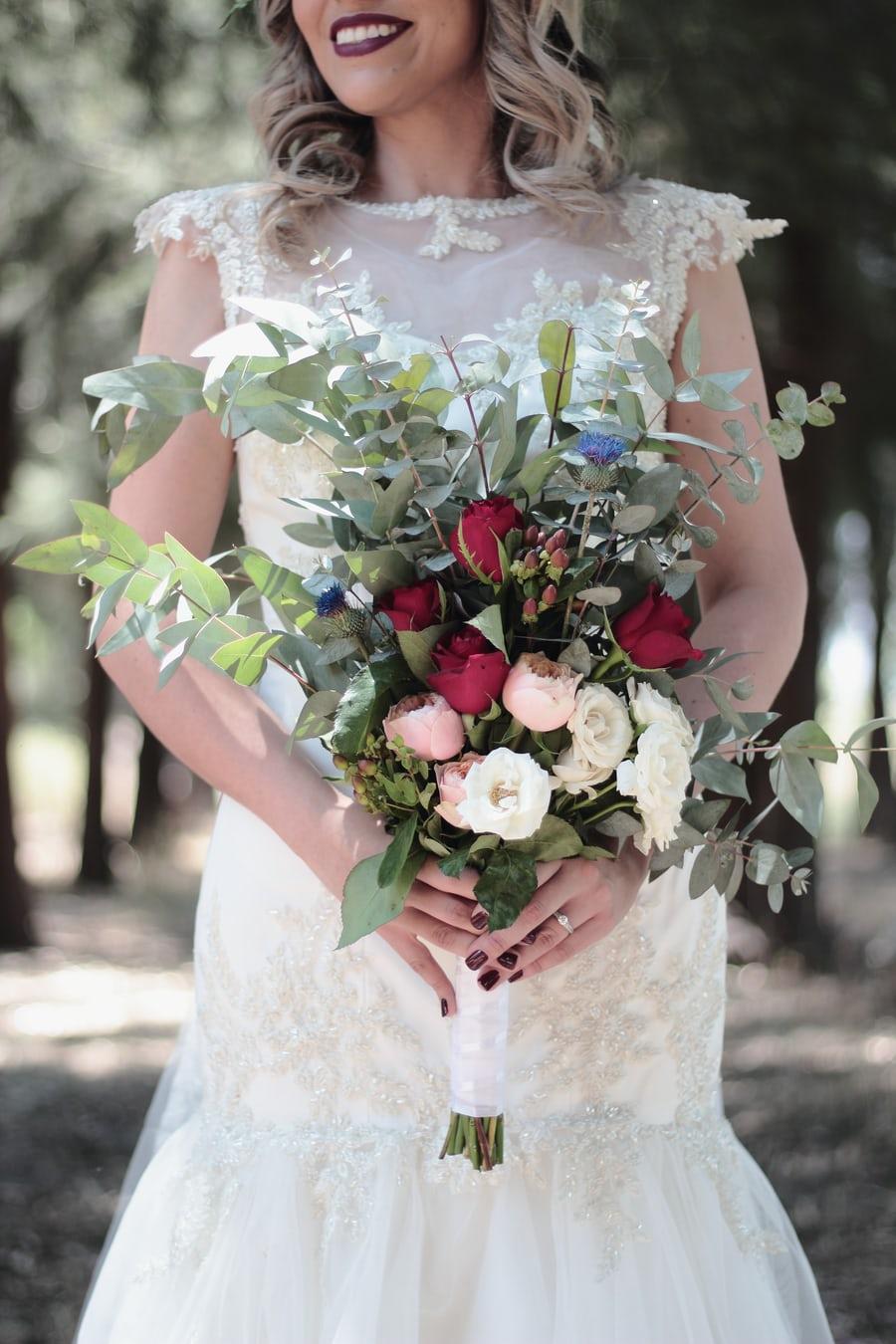 Wedding Flowers: Bouquet Tips