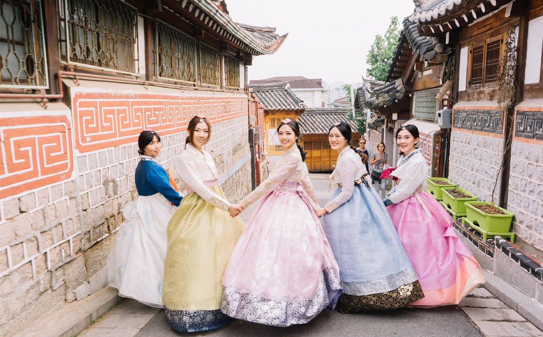 trang phục truyền thống 4