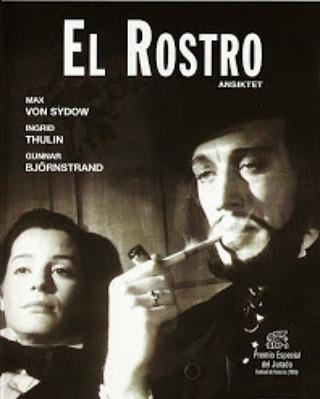El rostro (1958, Ingmar Bergman)