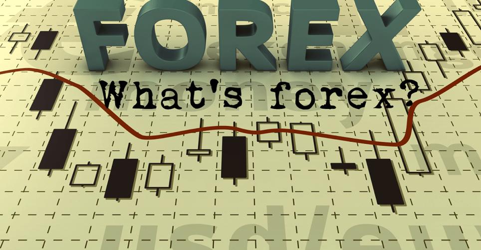 Forex là gì đang là nỗi băn khoăn chung của nhiều trader mới