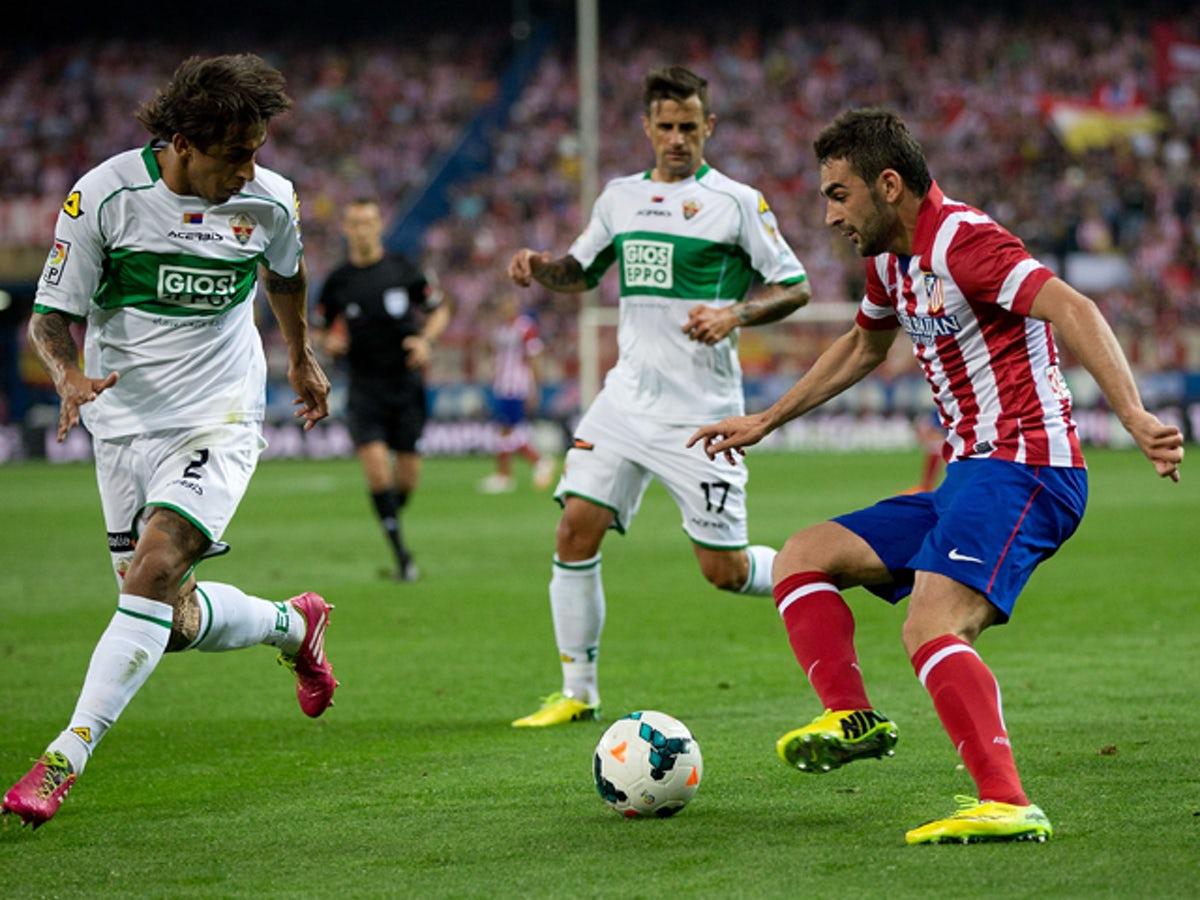Soi kèo Atletico Madrid vs Elche CF ngày 23/8/2021 mới nhất hôm nay 1