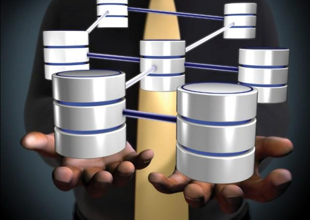 Hasil gambar untuk cloud database