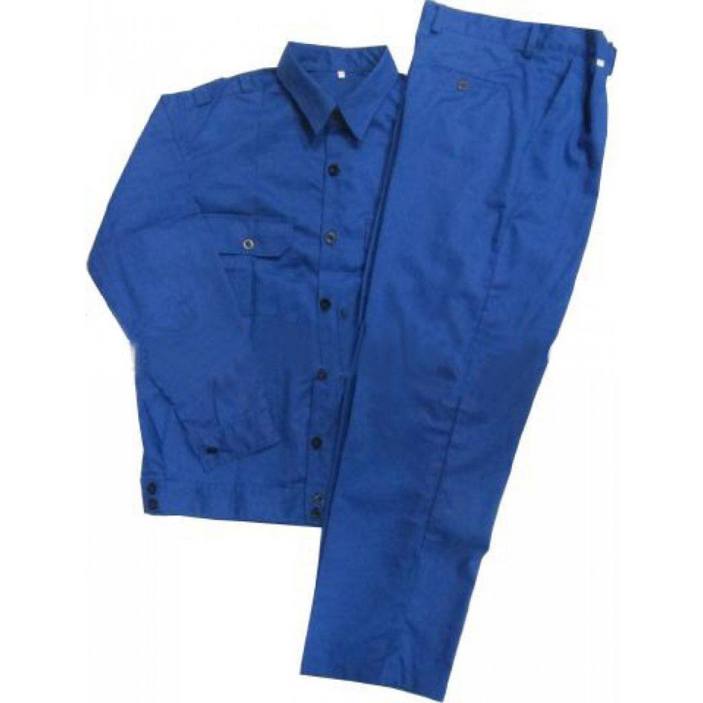 Cách lựa chọn quần áo bảo hộ