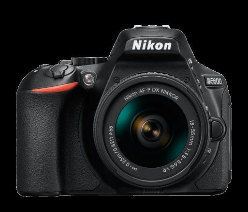 Nikon D5600 vs D5300 Comparison