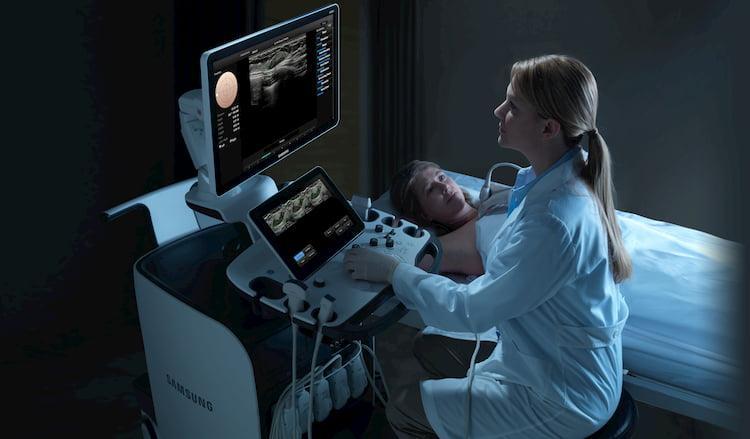 УЗИ в Институте Клинической Медицины: узнайте больше о популярном методе диагностики