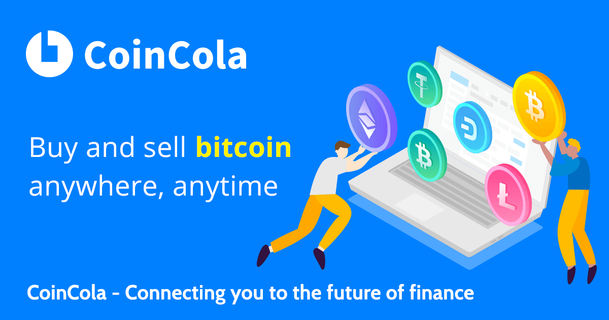 Buy and sell gift cards using crypto in Africa seamlessly (Image: Coincola)