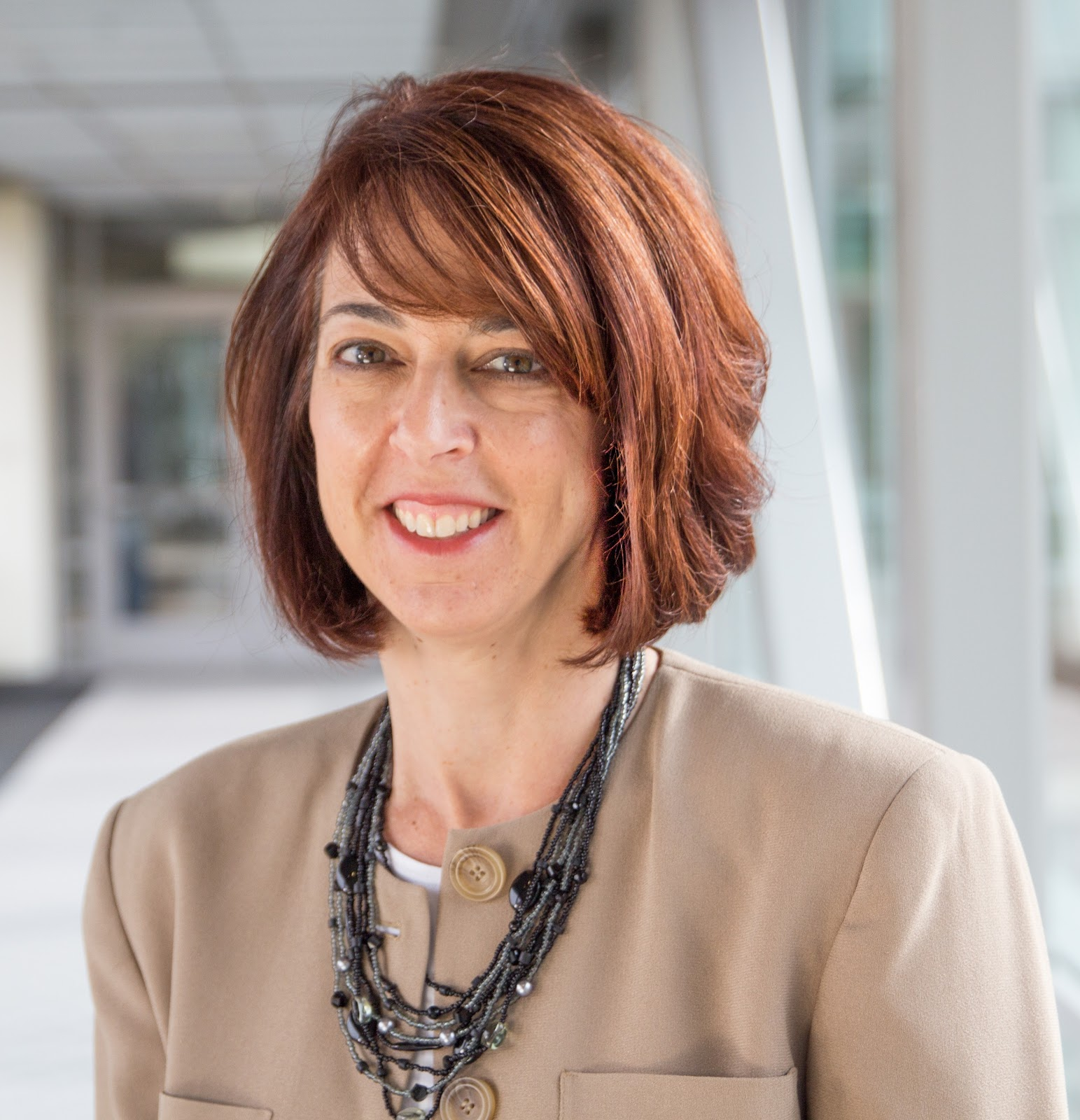 Humanyze's CEO Ellen Nussbaum