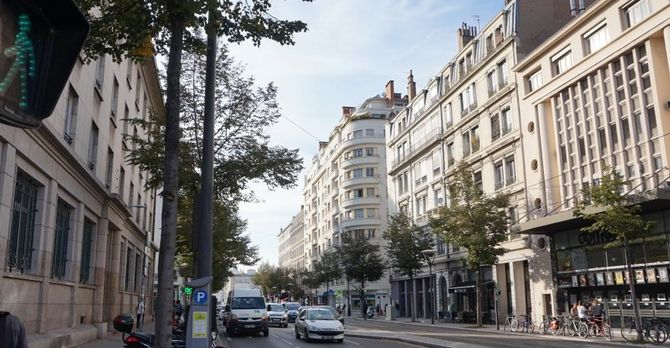 Sciences Po Lyon in France | Education Abroad and Overseas Campuses