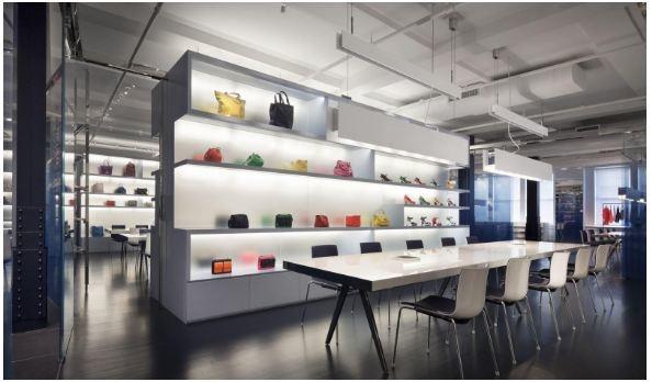 9X Interior – Đơn vị thi công nội thất showroom chuyên nghiệp